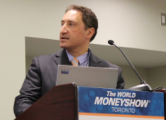 Giuseppe Basile MoneyShow
