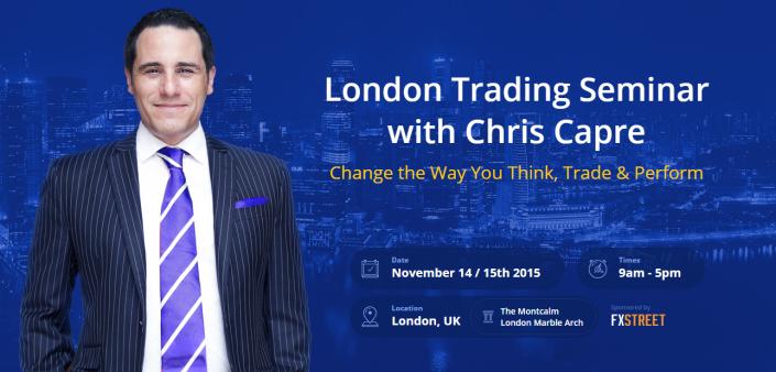 Forex trading seminars london